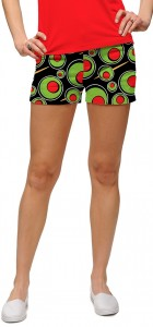 Big Martini StretchTech Women's Mini Short MTO