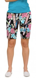 Pipeline Women's Bermuda Short MTO