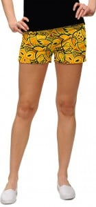 Chirp Chirp Women's Mini Short MTO