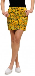 Chirp Chirp Women's Skort/Skirt MTO