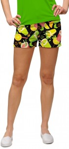 Daiquiri StretchTech Women's Mini Short MTO