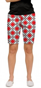 Danger Women's Bermuda Short MTO