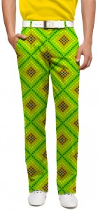 Dot Matrix Men's Pant MTO