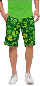 Field of Clover StretchTech Men's Short