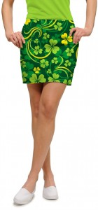 Field of Clover StretchTech Women's Skort