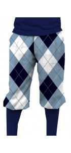 Blue & White Knickerbockers MTO
