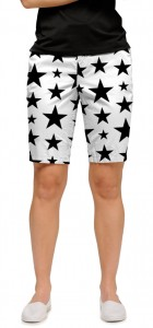 Five Stars Women's Bermuda Short MTO
