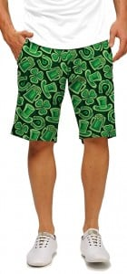 Fore Leaf Clover StretchTech Men's Short MTO