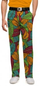 Fronds Klammer Men's Pant MTO