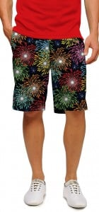 Grand Finale StretchTech Men's Short MTO