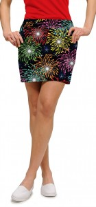 Grand Finale StretchTech Women's Skort/Skirt MTO