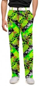 Green Mamba StretchTech Men's Pant MTO