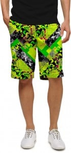 Green Mamba StretchTech Men's Short MTO