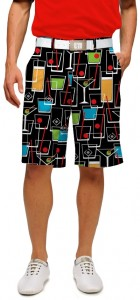 Happy Hour StretchTech Men's Short MTO