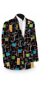 Happy Hour StretchTech Men's Sport Coat MTO