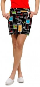 Happy Hour StretchTech Women's Skort