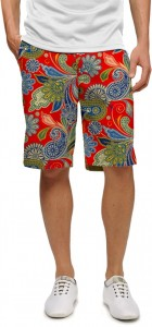 Hotel Lobby StretchTech Men's Short MTO