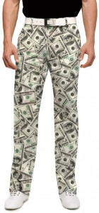 Hunnids StretchTech Men's Pant