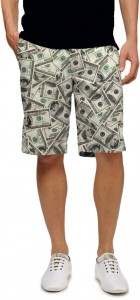 Hunnids StretchTech Men's Short