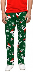 Jingle Bones Men's Pant