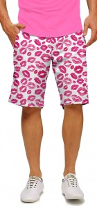 Kisses StretchTech Men's Short