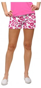 Kisses StretchTech Women's Mini Short
