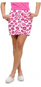 Kisses StretchTech Women's Skort