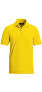 Essential Lemon Chrome Yellow Shirt