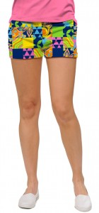 LM Greatest Hits Vol 1 Women's Mini Short MTO