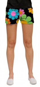 Magic Bus StretchTech Women's Mini Short MTO