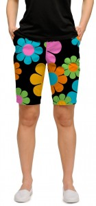 Magic Bus StretchTech Women's Bermuda Short MTO