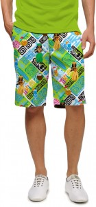 Mai Tai StretchTech Men's Short