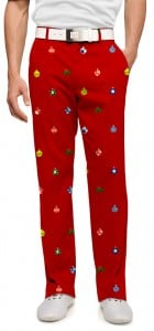 Deck The Halls Men's Pant