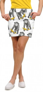 Monkey Business StretchTech Women's Skort/Skirt MTO