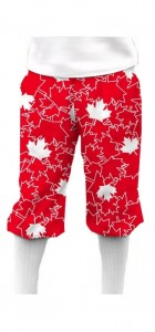 Oh Canada StretchTech Knickerbockers MTO