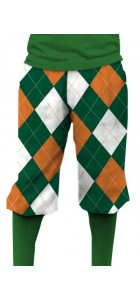 Orange & Green Knickerbockers MTO