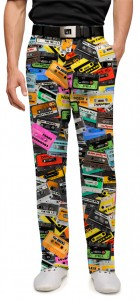 Party Mix Men's Pant MTO