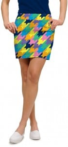 Peaches & Cream StretchTech Women's Skort/Skirt MTO