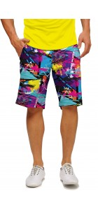 Pop Culture StretchTech Men's Short MTO