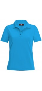 Women Essential Powder Blue Shirt