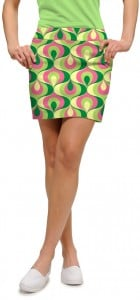 Ribbon Candy Women's Skort/Skirt MTO