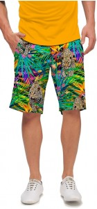 Safari StretchTech Men's Short