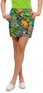 Safari StretchTech Women's Skort/Skirt MTO