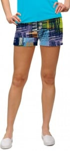 Scratch StretchTech Women's Mini Short MTO