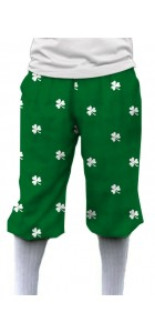 Shamrocks StretchTech Knickerbockers MTO