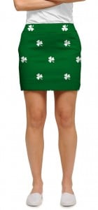 Shamrocks StretchTech Women's Skort