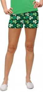 Sham Totally Rocks StretchTech Women's Mini Short MTO