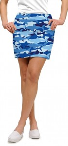 Sharkamo StretchTech Women's Skort