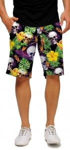 Skull Grotto StretchTech Men's Short MTO