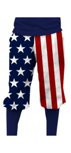 Stars & Stripes StretchTech Knickerbockers MTO